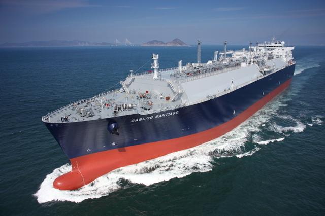 한국 조선 3사, 23조원 규모 카타르 LNG선 수주...中과 초격차 확인