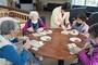 서원대 엄태석 총장 직무대행, 어르신들 '균형 잡힌 식품 섭취를 위한 교육 및 실습' 진행