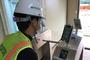 현대건설, 국내 최초 열화상·안면인식 출입시스템 도입