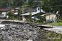 일본 8일째 물폭탄에 66명 사망·16명 실종…가옥 1만채 파손