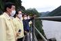 丁총리, 의암댐 선박 전복 현장서실종자 구조 독려