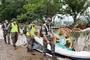 춘천 의암댐 선박사고 실종자 2명 숨진 채 발견