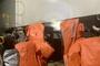 구미 반도체장비 세정 공장에서 질산가스 누출