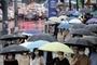 [기상특보] 오늘의 날씨, 남부 '폭염' VS 중부 '소나기'..예상 강수량은?