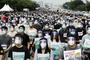 의료계 오늘 총파업… 동네의원 25 휴진