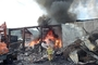 평택 자원순환시설서 불…40대 외국인 2명 사망