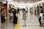 日 코로나 신규환자 600명대로 다시 증대...도쿄도 270명