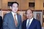 이재용 삼성 부회장, 20일 베트남 총리 면담 예정…투자계획 발표 촉각