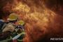 인천 서구 폐기물 소각시설에서 불…대응 1단계 발령 진화중(1보)