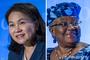 EU 회원국, WTO 총장으로 나이지리아 후보 지지 합의