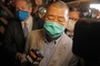 홍콩 반중언론사 사주인 지미 라이(黎智英)의 자금 '바이든 비방 보고서' 작성에 이용