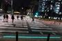 서울시민 10명 중 7명 '스몸비족'…충돌위험 경험 74