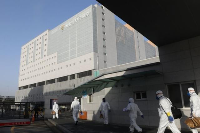 동부구치소 코로나 2명 추가 확진…9차 전수검사 결과