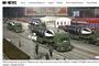 북한, 탄두 더 커진 '신형 SLBM' 정황 포착