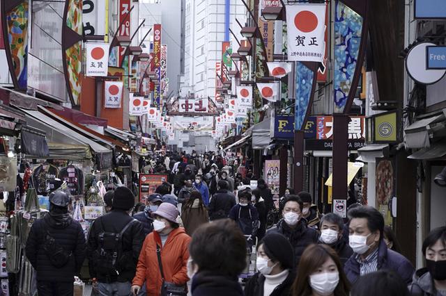 일본 코로나 일일 신규환자 7100여명, 누적 32만명 육박...사망자 4433명 달해