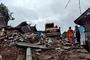 인도네시아 규모6.2강진 피해 속출...800여명 이상 사상자 발생(종합)