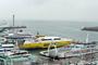인천 5개 항로 여객선  '통제'
