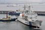 일본, EEZ 침범 혐의 한국 어선 나포...담보금 600만엔(약 6400만원)내고 풀려나