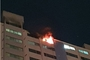 아파트 25층 같은 집에서 밤새 2차례 불…150명 대피