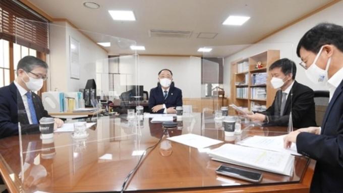 [속보]2·4공급대책 신규 도심사업 일부 후보지 3월 공개