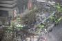 3·1절 도심 곳곳 빗속 집회... 참가자-경찰 충돌 없이 종료