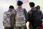 세종시 소재 군부대 장병 5명…집단 확진...누적 231명
