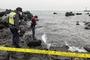제주 해안에서 '바다의 로또' 밍크고래 사체 발견