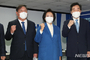 여야, 4·7 재보궐선거 대비해 중앙선대위 체제 돌입