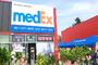 메덱스, 광주·전남지역 '의료 렌털·세탁 서비스' 개시