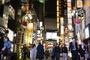 일본 코로나 신규 3672명·나흘연속 3천명대...누계 50만4805명