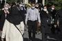 """이란, """"4차 유행 진입"""" 선언…열흘 간 23개 주 봉쇄 명령"""