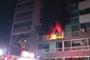 강원 아파트·축사 화재와 교통사고 등 사고 잇따라