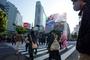 일본 코로나 신규확진 2107명·이틀째 2000명대...누적 확진자수 50만9711명