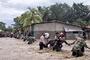 정부, 동티모르에  '홍수 피해'  10만 달러 인도적 지원 제공