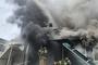 대구 북구 침산동 식품공장 불…주민 등 20여명 대피
