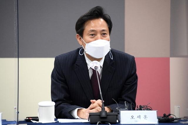 오세훈 1인 가구 전방위 지원 나서…1호공약 '특별대책TF' 가동