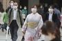 일본 코로나 신규환자 2907명 확진...사망자 30명 늘어 9679명
