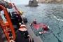 통영 촛대바위 인근 수심 12m 해역서, 낚시하던 40대 익사