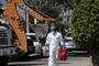 멕시코 푸줏간 출신 연쇄살인범 집에서 17명 유해 발견