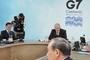 """""""일본, G7 확대에 반대""""...한국 등 4개국 초청에는 찬성"""