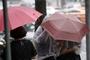 출근길도 우산·산지 짙은안개...목요일도 번쩍 번개·요란한 천둥소리 동반 '소나기',더위 가고 선선(오늘날씨)
