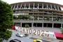 日도쿄올림픽 관계 신규 확진자 18명…선수 1명 포함