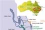 한전, 호주 석탄 개발 사업 사실상 무산…8천억 투자비 날릴 판