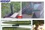 북한, 은밀성 강화된 철도기동미사일 활용…주민 방패막이 삼아