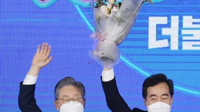 '이재명 찍겠다는 이낙연 지지층', 고작 14 안팎…리얼미터 조사