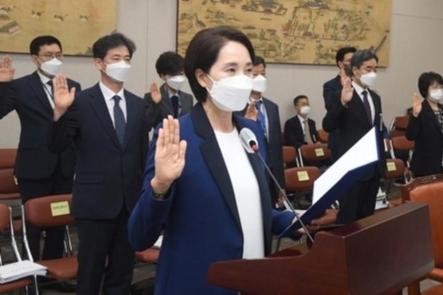 '김건희·이재명' 논문...교육부 종합감사, 정책 아닌 대선주자 공세 집중 주목
