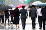 [내일날씨] 아침기온 10도 안팎...수도권·강원영서 등 '산발적 비'
