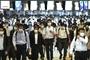 일본 코로나 신규감염 312명·이틀째 300명대...누적 171만8088명