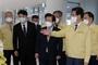 양승조 지사, 박병석 의장에 서산공항 건설 등 3대 현안 지원 요청